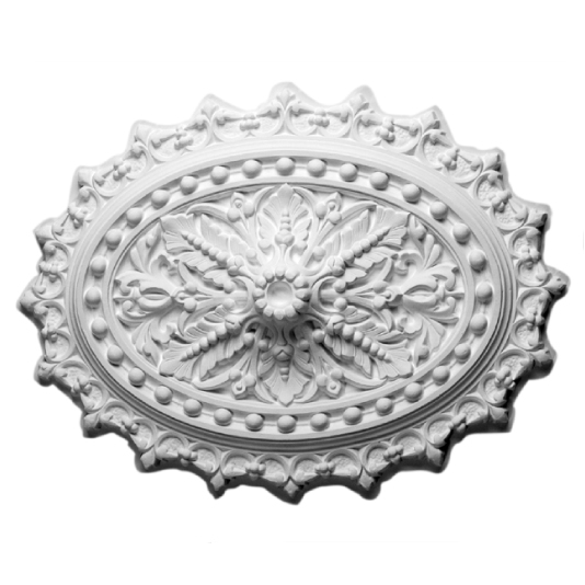Ceiling Rose 501a